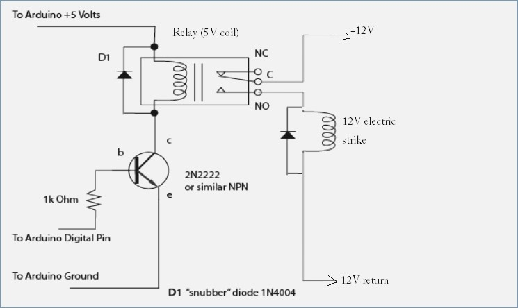 Adams Rite Electric Strike Wiring Diagram Download