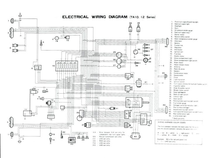 aftermarket keyless entry wiring diagram sample