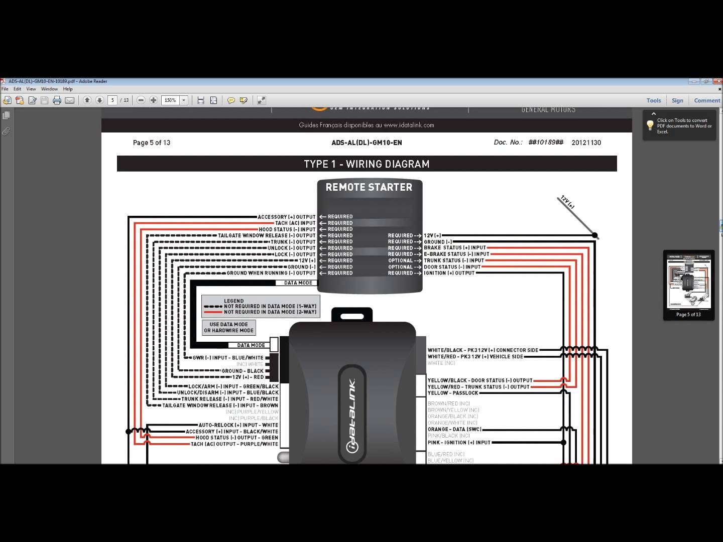 aftermarket keyless entry wiring diagram Collection-maxresdefault 12-n