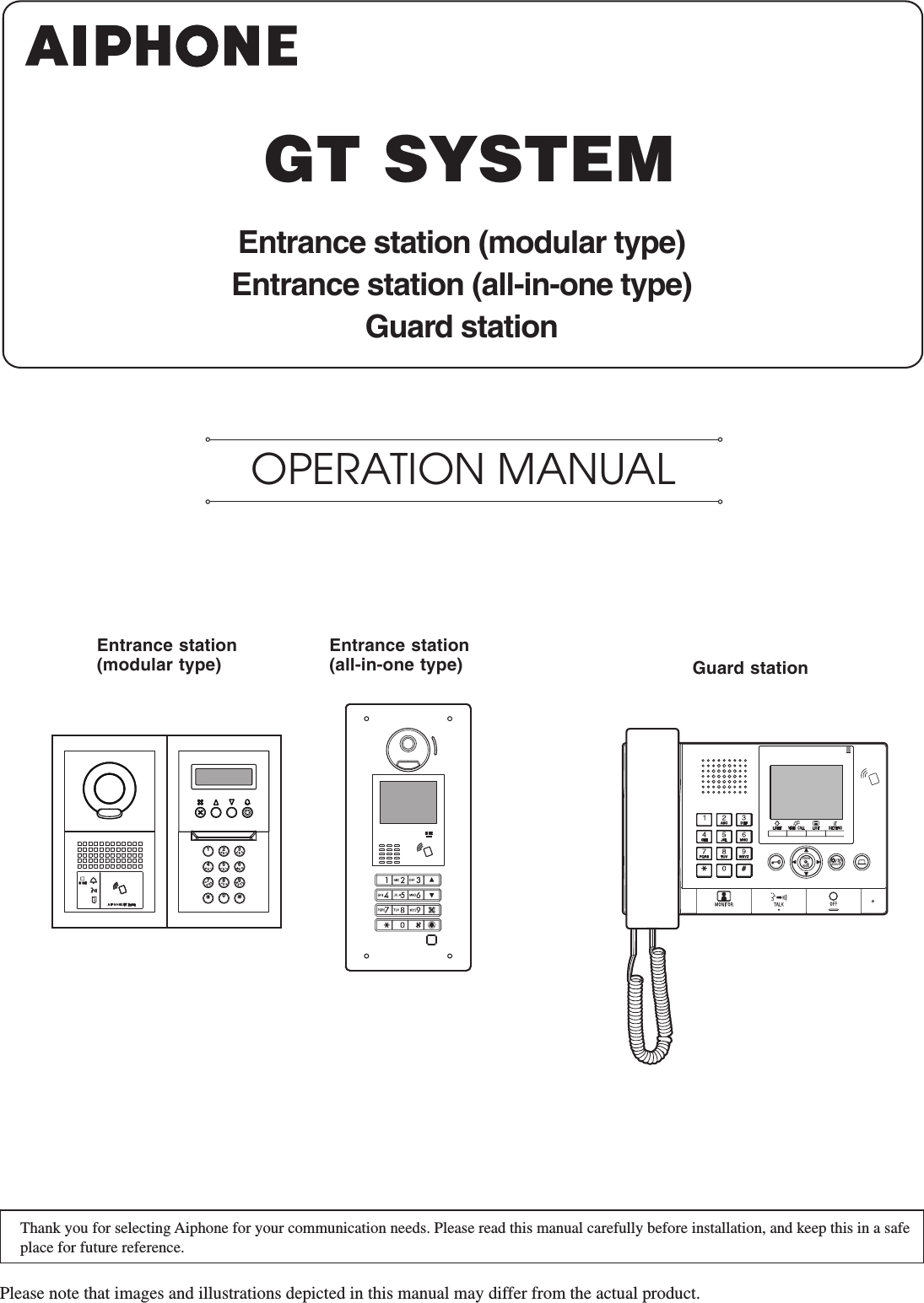 aiphone gt 1c7 wiring diagram Download-Page 1 of GTDMBN GT Apartment Inter System User Manual ENG GT DMB MKB 17 05 29 5-o