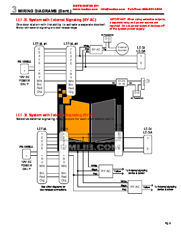 aiphone lef 3l wiring diagram Collection-AiPhone Lef 10 Wiring Diagram New Great AiPhone Inter Wiring Diagram Inspiration 9-g