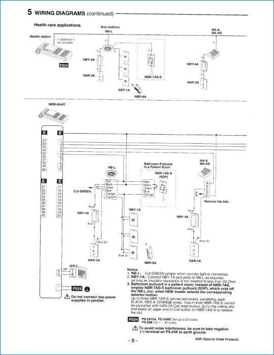 aiphone lef 3l wiring diagram Download-Aiphone Lef 3l Wiring Diagram Ry 3dl Installationaiphone 16-j