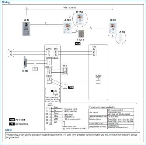 aiphone lef 3l wiring diagram Collection-Diagram Aiphoneng Agnitum Me Lef 3l Page Inter System Jb aiphone lef 3l wiring 16-d