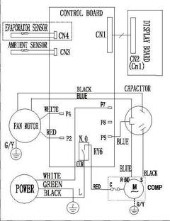 Air Conditioner Wiring Diagram Pdf Gallery Wiring Diagram Sample
