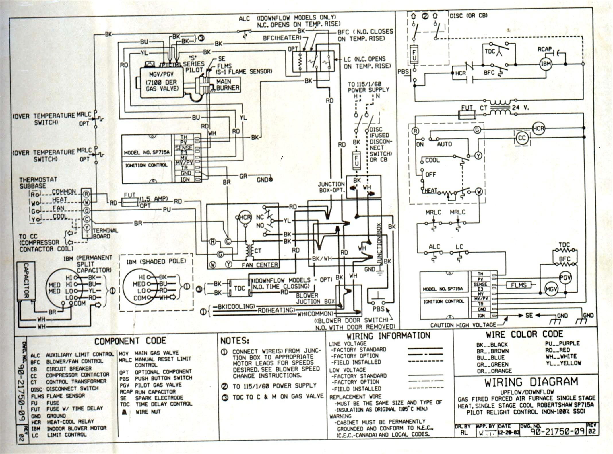air conditioner wiring diagram Download-Wiring Diagram For Air Conditioning Unit Best Mcquay Air Conditioner Wiring Diagram Best Mcquay Wiring Diagram New 20-e