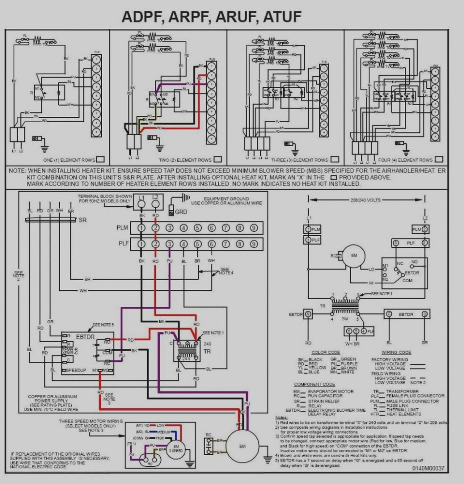 air handler fan relay wiring diagram Download-Beautiful Air Handler Fan Relay Wiring Diagram Diagrams Goodman 5-t