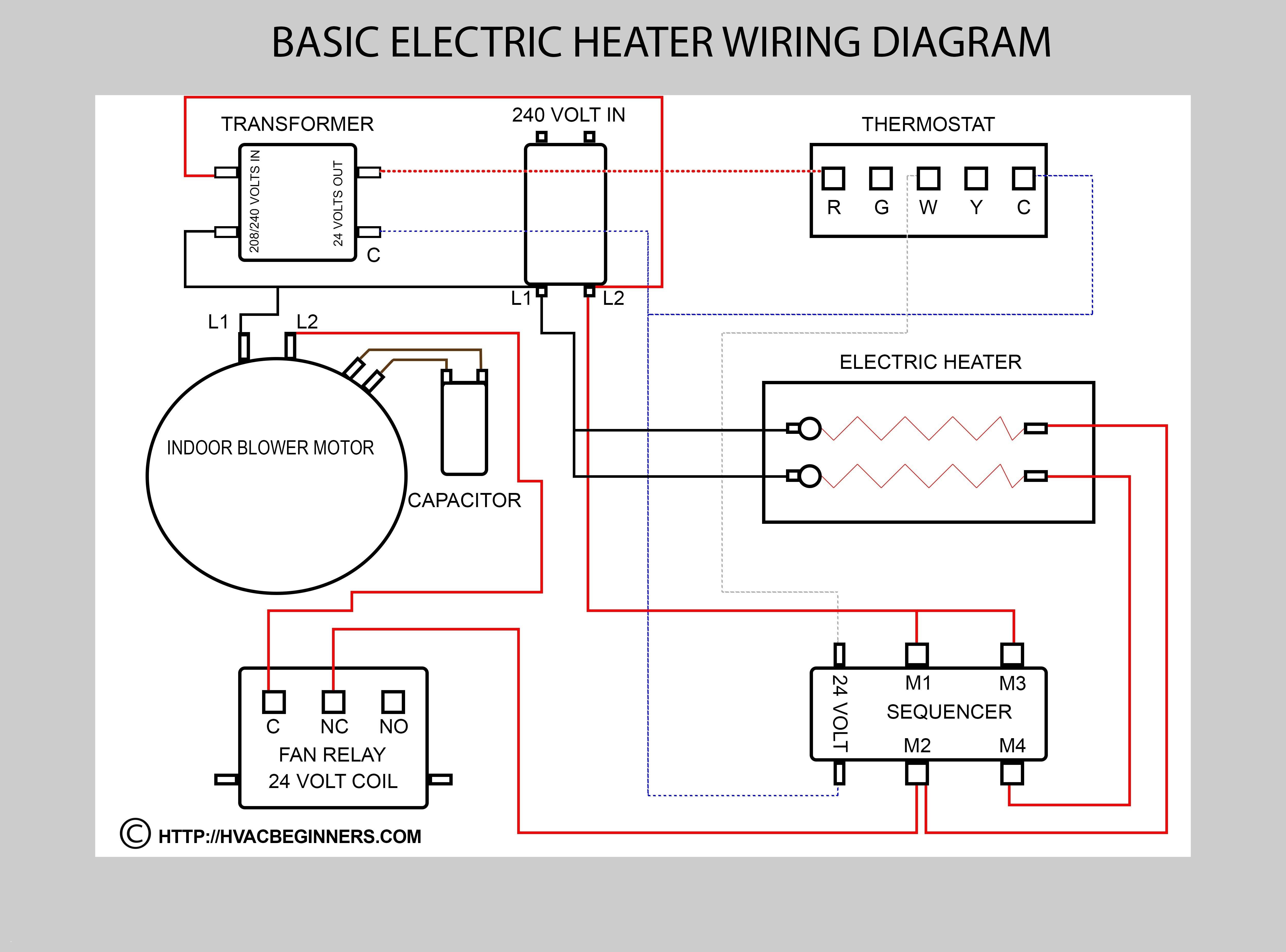 air handler fan relay wiring diagram Collection-Wiring Diagram Fan Relay Refrence Fan Relay Wiring Diagram Unique Fan Relay Wiring Diagram Hvac Wiring 20-o