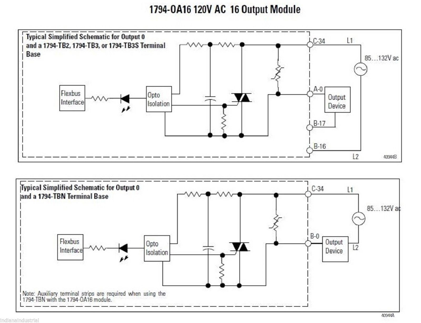 allen bradley 1794 ib16 wiring diagram Download-Fine 1756 If6i Wiring  Diagram Educational Engine Diagram