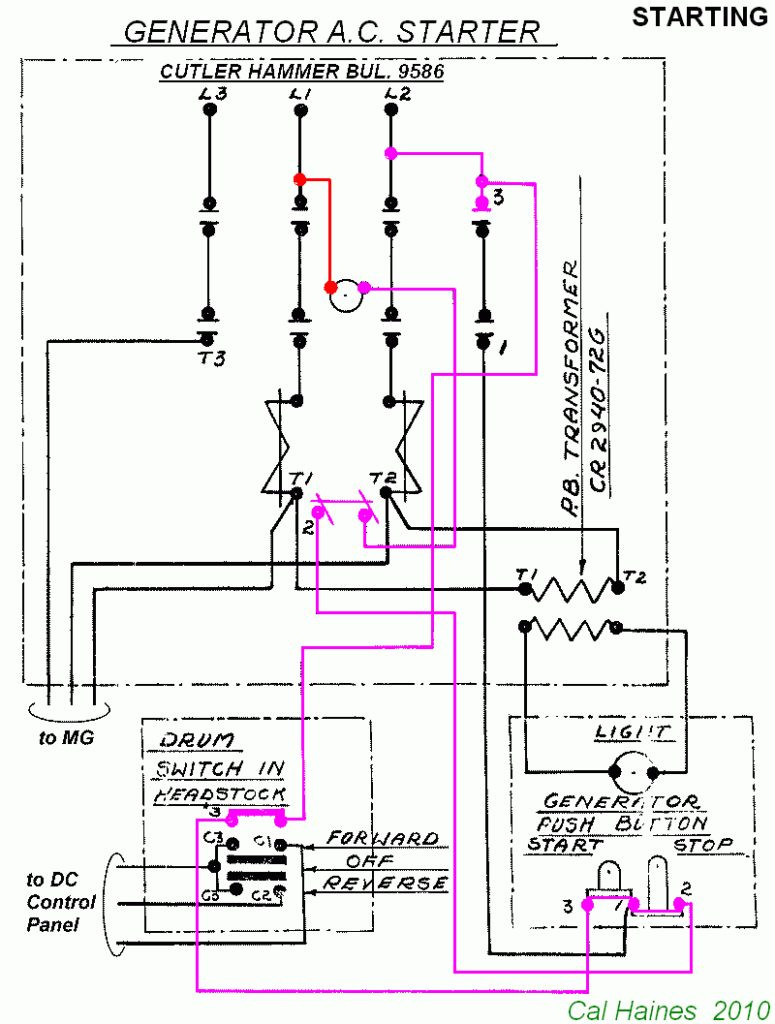 allen bradley 855t bcb wiring diagram Download-Dorable Allen Bradley Relay Wiring Diagram Pattern Wiring Diagram 13-e