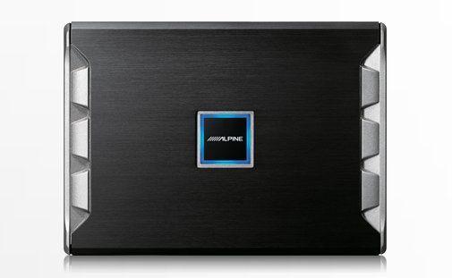 alpine pkg rse2 wiring diagram Download-$450 Alpine PDR F50 4 Channel Amplifier 16-c