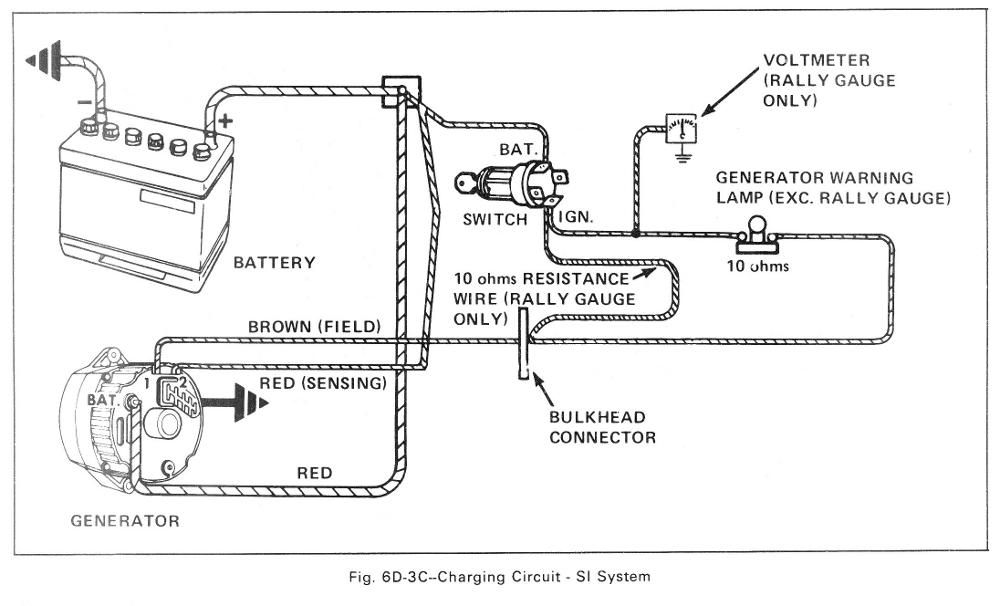 alternator wiring diagram Collection-suzuki multicab electrical wiring diagram Google Search 4-k