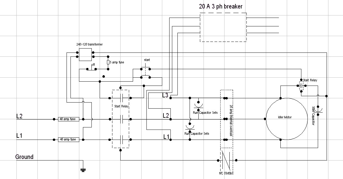 american rotary phase converter wiring diagram Download-3 Phase Rotary Converter Wiring Diagram Beautiful Pretty American Rotary Phase Wiring Diagram Electrical 16-j
