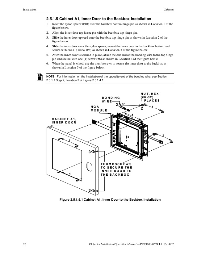 aom 2sf wiring diagram Download-26 26 E3 Series Installation Operation Manual 17-l