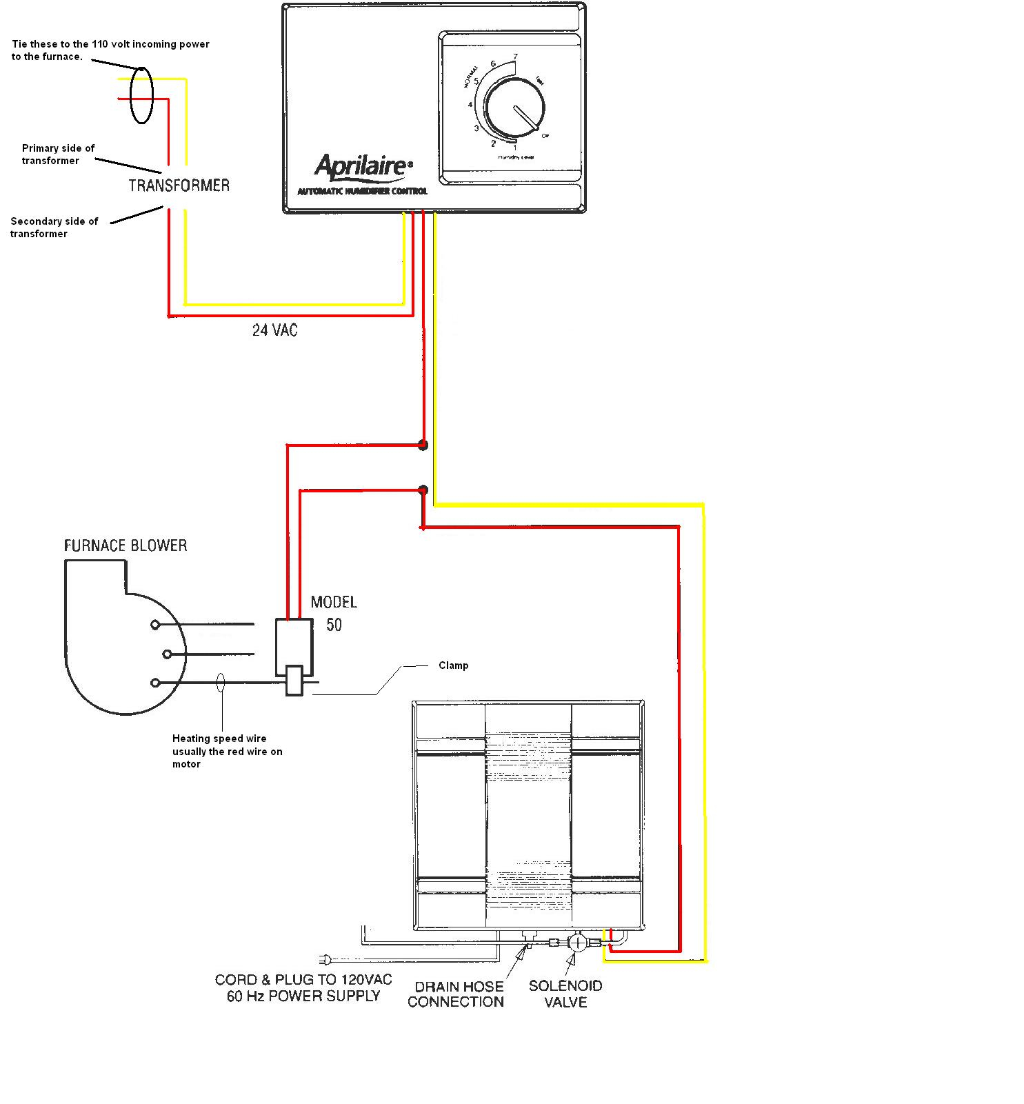 aprilaire wiring diagram Download-Aprilaire Humidifier Wiring Diagram Copy I Have An 700 M 10 10-f