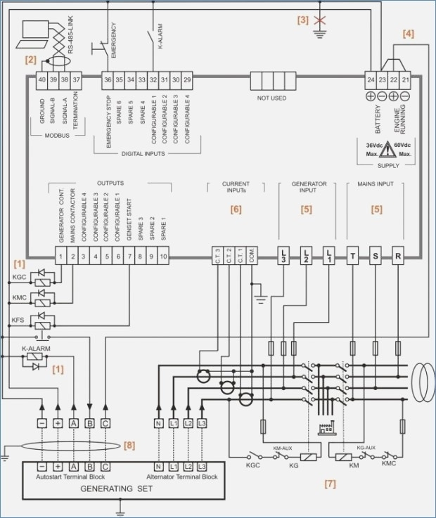 asco 7000 series ats wiring diagram Collection-Asco 7000 Wiring Diagram Transfer Switch Troubleshooting 8-h