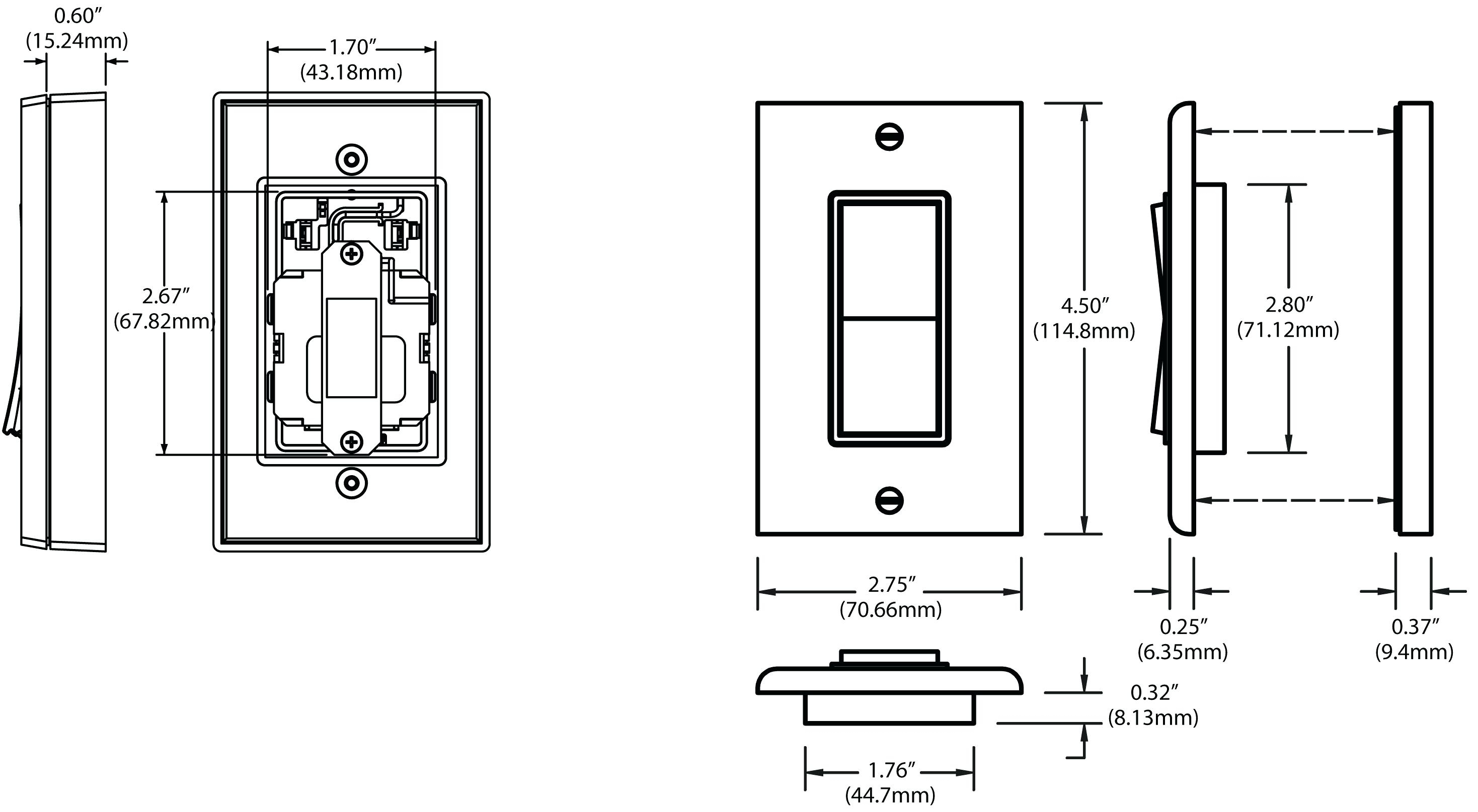 asco series 300 wiring diagram Download-asco series 300 wiring diagram Fresh Double Pole Dimmer Switch Wiring Diagram Dimmers For Wire Diagrams 19-b