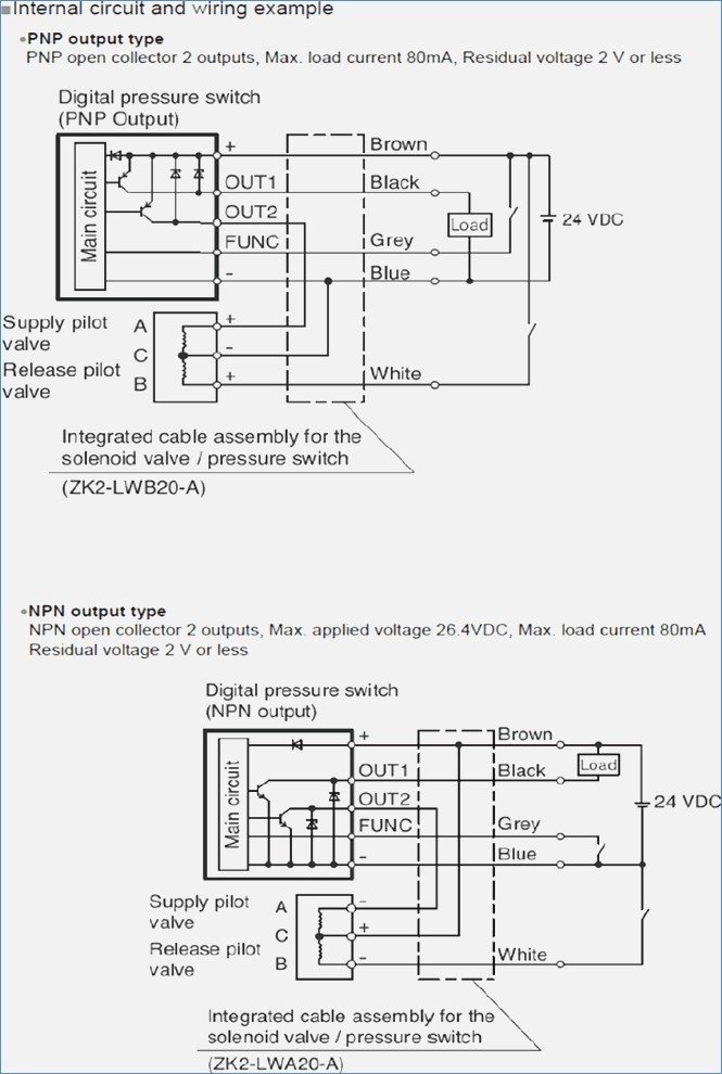 Wire Hydraulic Solenoid Wiring Diagram on