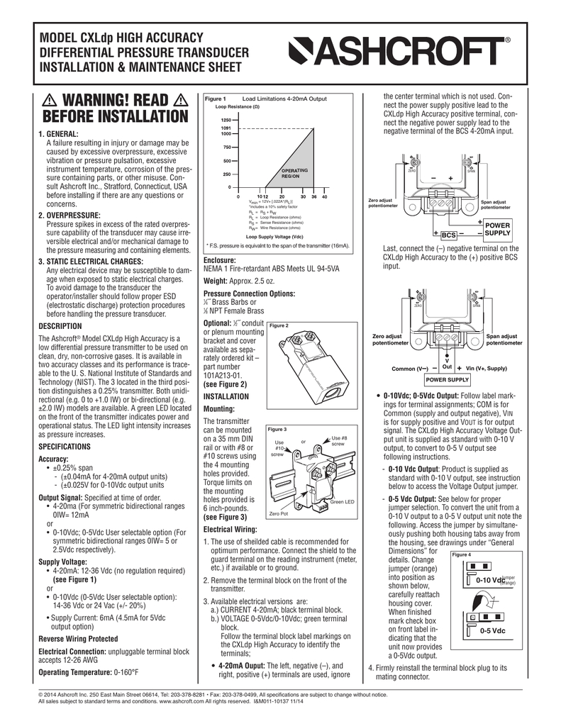 ashcroft pressure transducer wiring diagram Collection-1 e66f054dfca19b69a223f3ea3f 10-p