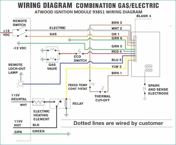 atwood water heater switch wiring diagram Download-Atwood Water Heater Wiring Diagram Lovely Awesome atwood Water Heater Wiring Diagram Everything You 9-i