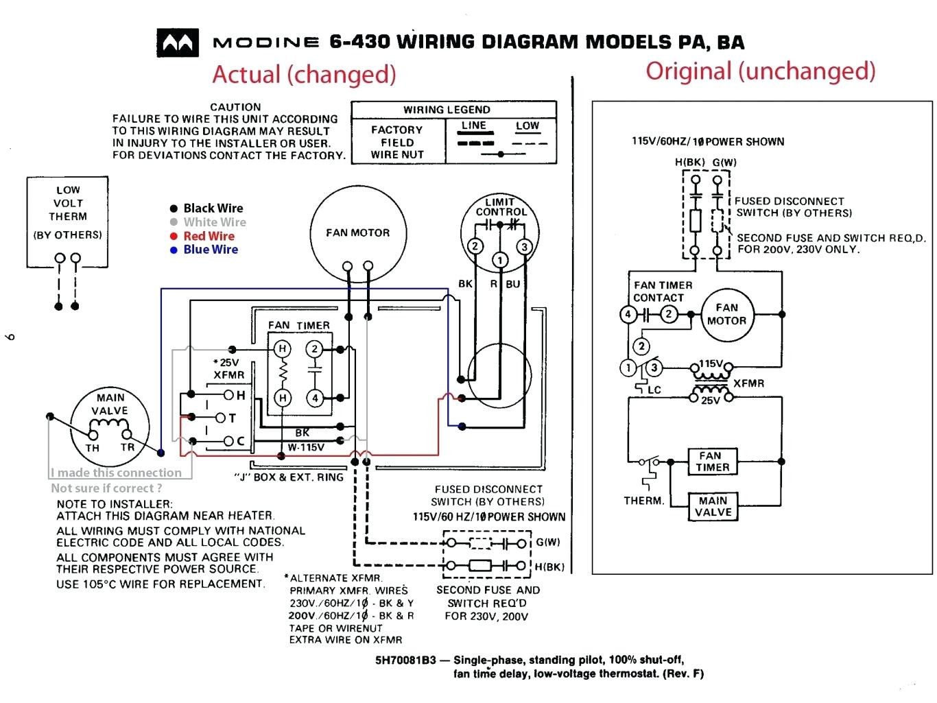 aube rc840t 240 wiring diagram Collection-Aube Rc840t 240 Wiring Diagram Inspirational Furnace thermostat Wiring Diagram Rv Shower Valves thermostatic 14-h
