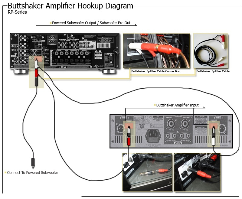 aura bass shaker wiring diagram Collection-Aura Bass Shaker Wiring Diagram for Bass Shakers And Transducers For Theater Seating on TricksAbout 17-j