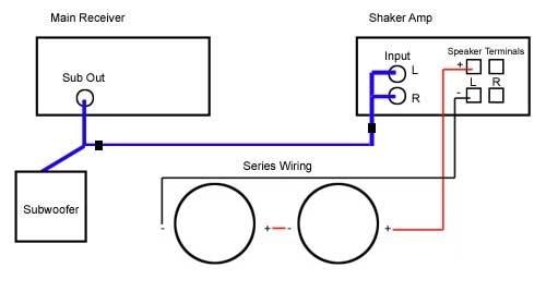 Aura Bass Shaker Wiring Diagram - Aura Bass Shaker Wiring Diagram within Aura Bass Shaker Pros 13l