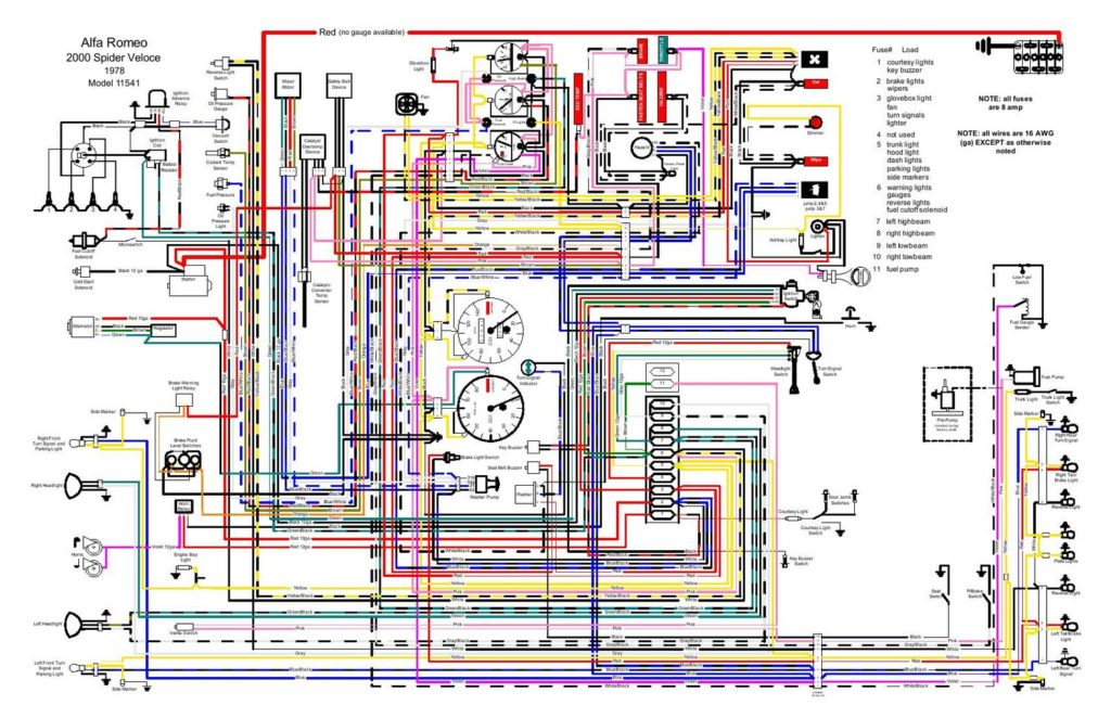 auto electrical wiring diagram software Download-Automotive Wiring Diagrams Software Within Diagram And Car Electrical 15-t