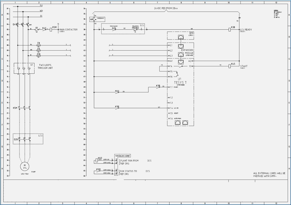 Autocad wiring diagram tutorial sample wiring diagram sample autocad wiring diagram tutorial collection autocad electrical wiring diagram tutorial unique autocad wiring wiring solutions asfbconference2016 Image collections