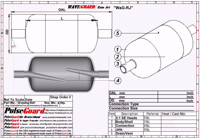 automatic vent damper wiring diagram Download-Automatic Vent Damper Wiring Diagram Beautiful Acoustic No Moving Parts Pulsation Dampener 15-b