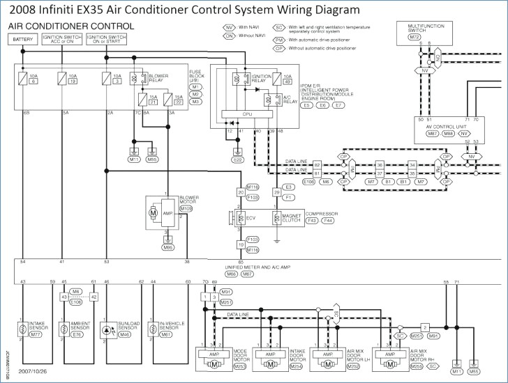 av wiring diagram software Download-Air Conditioning Wiring Diagram For Car Astonishing Sub Panel To 9-e