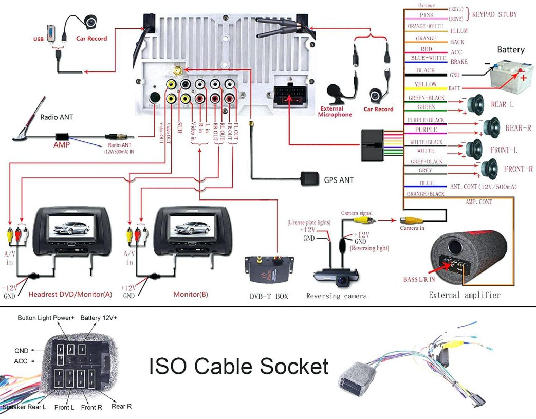 Axxess Steering Wheel Control Interface Wiring Diagram Download Aswc 1