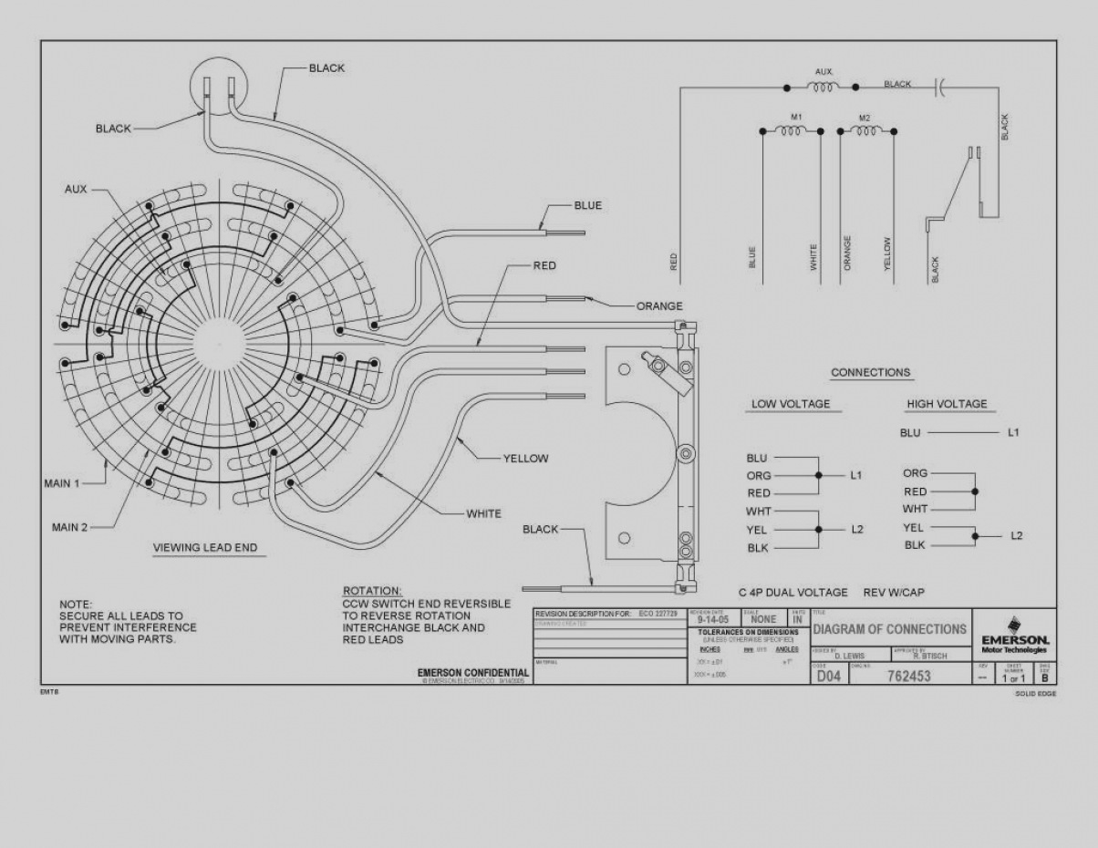 Baldor 5hp Single Phase Motor Wiring Diagram Impremedia Net