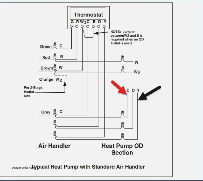band heater wiring diagram Download-Electric Heat Strip Wiring Diagram Best Lennox Ac Wiring Diagram – Preclinical 20-g