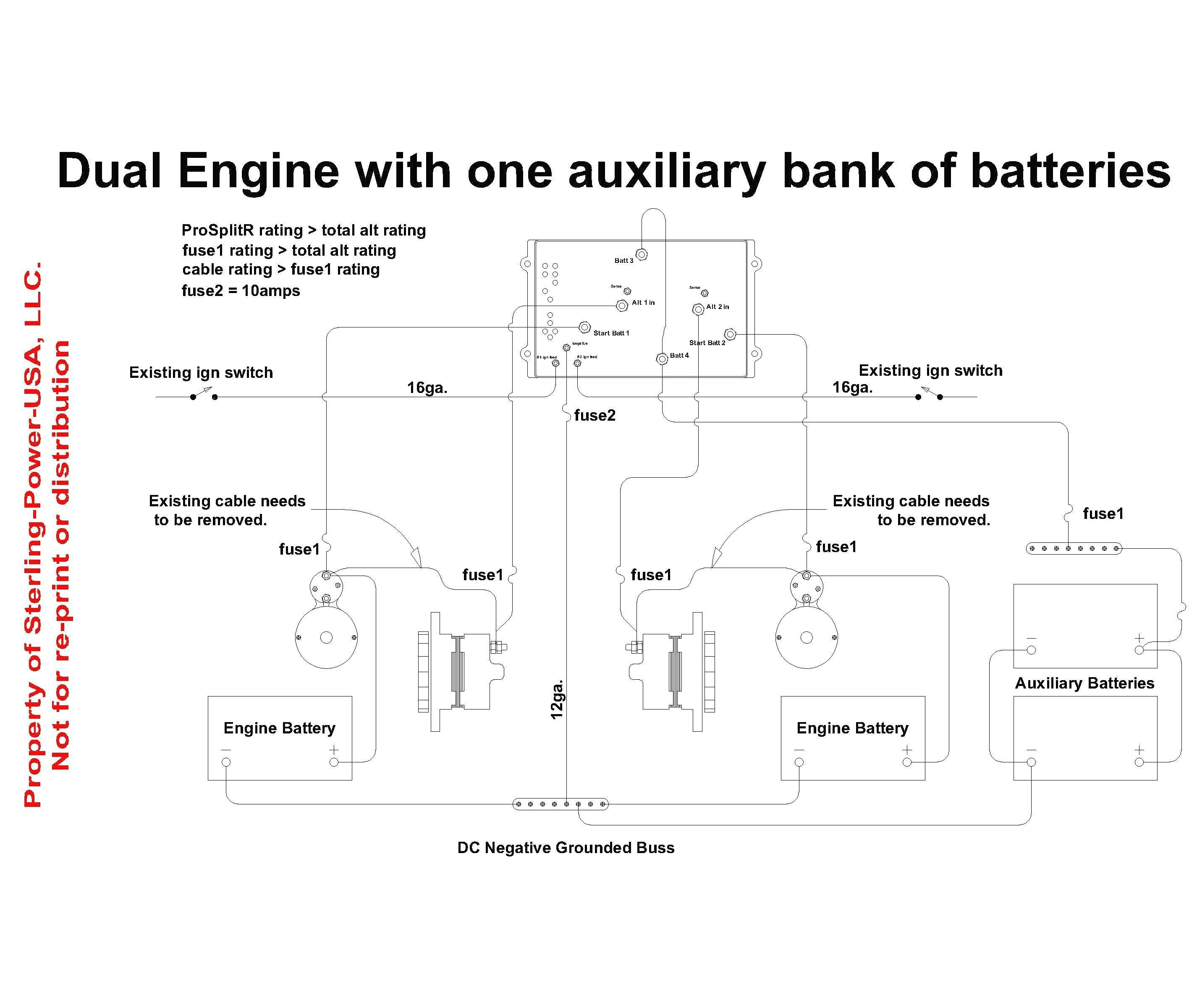 battery isolator wiring diagram manufacturers Collection-Battery isolator Wiring Diagram Unique Great Boat Battery isolator Wiring Diagram Boat Battery isolator 18-p