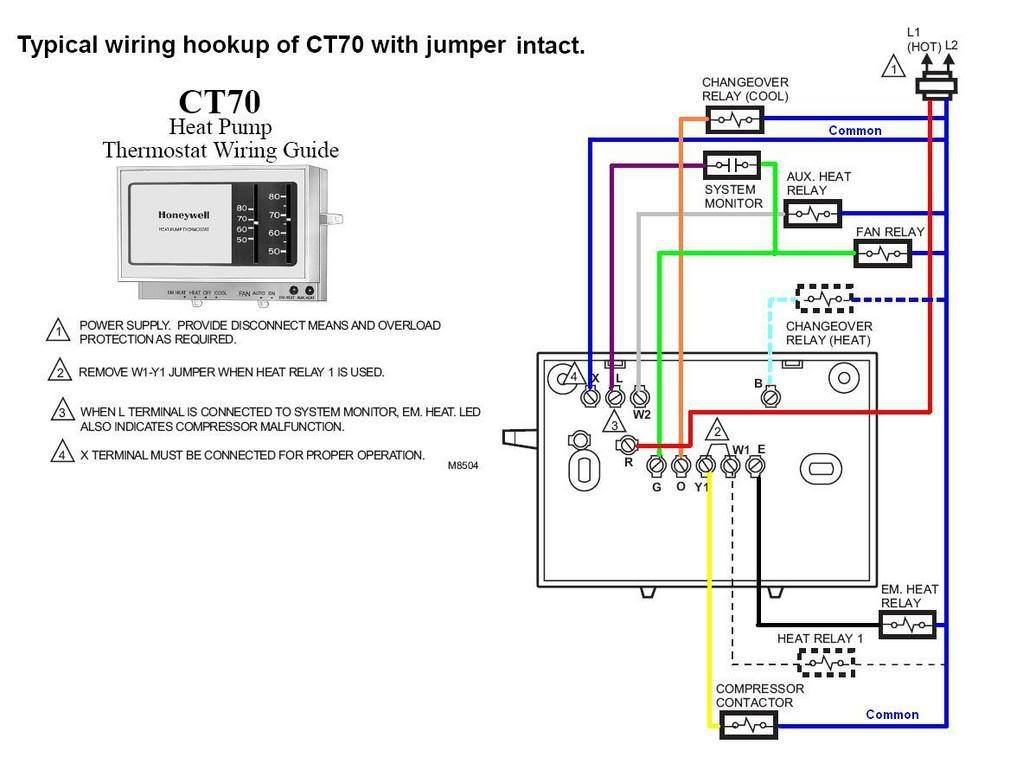 beckett oil furnace wiring diagram Collection-How To Wire The Oil Furnace  Cad Cell Relay