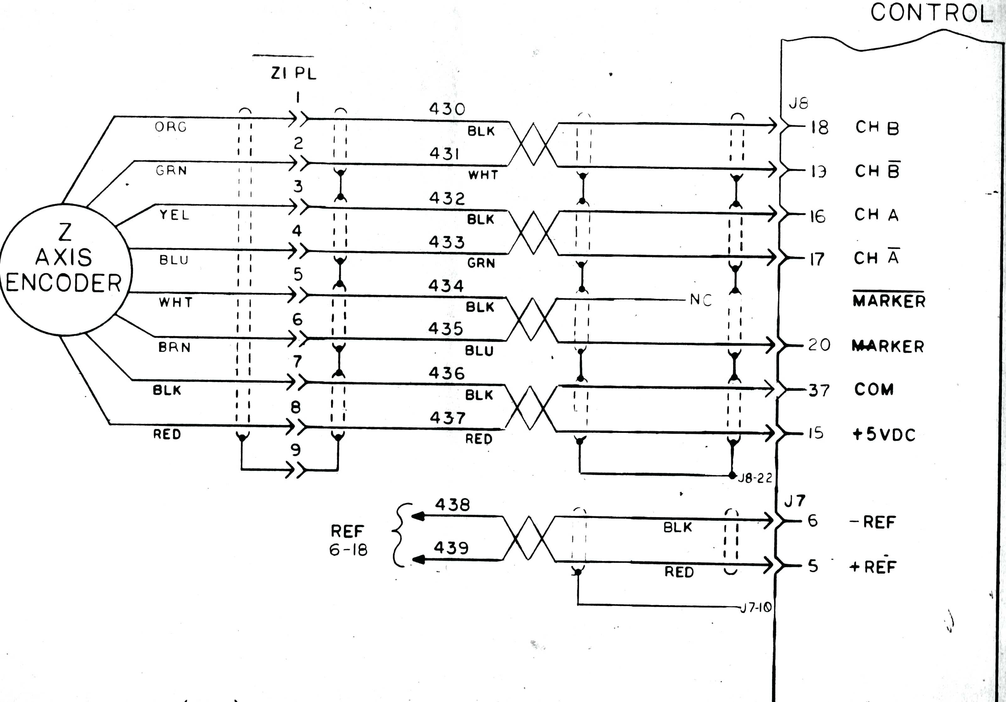 bei encoder wiring diagram sample