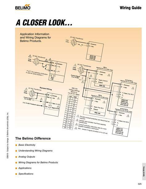 belimo arb24 sr wiring diagram Collection-Belimo Actuators Wiring Diagram Best 28 [belimo Actuators Wiring Diagram] 11-n
