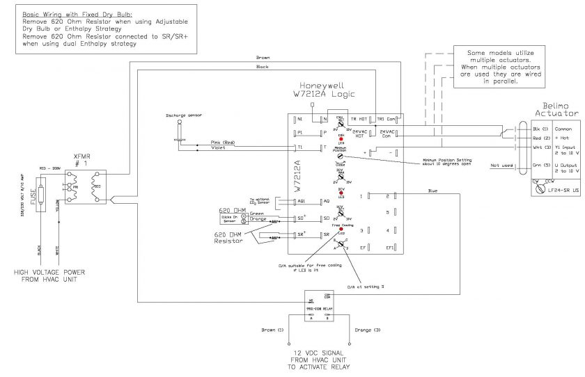 belimo arb24 sr wiring diagram Download-Belimo Actuators Wiring Diagram Fresh Split Air Conditionering Diagram York Chiller Control Panel Wiring 18-s