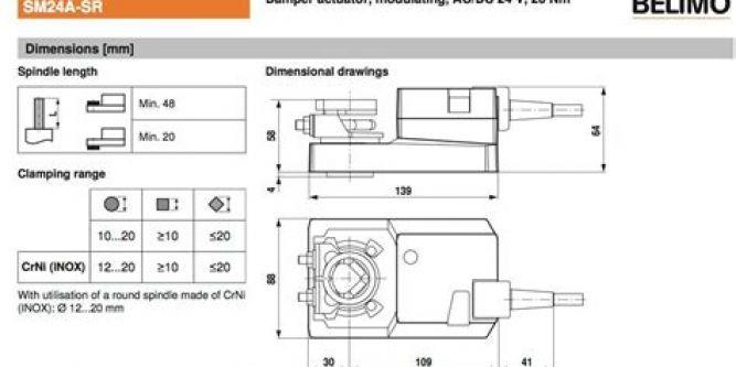 Belimo Lmb T Wiring Diagram Download Wiring Diagram Sample - Belimo lmb24 3 t wiring diagram