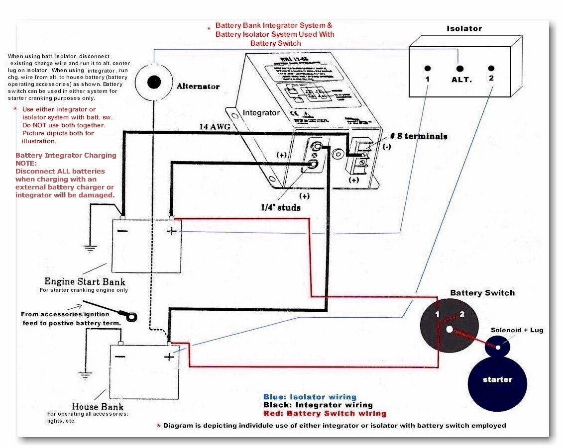 bep marine battery switch wiring diagram Download-Bep Marine Battery Switch Wiring Diagram Boat In 8-m