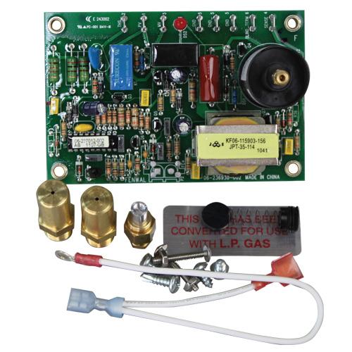 blodgett dfg 100 wiring diagram Download-Blod t DFG 100 Conversion Kit Nat to LP 17-n