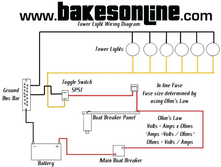 boat amplifier wiring diagram Download-Full Size of Circuit Diagram Maker Free Download Switch For Control Navigation Lamps Moderated Discussion 10-p