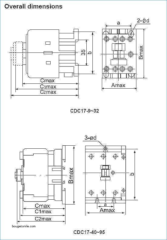 boiler wiring diagram Download-Dorable Square D Motor Starter Wiring Diagram Image Electrical 4-g