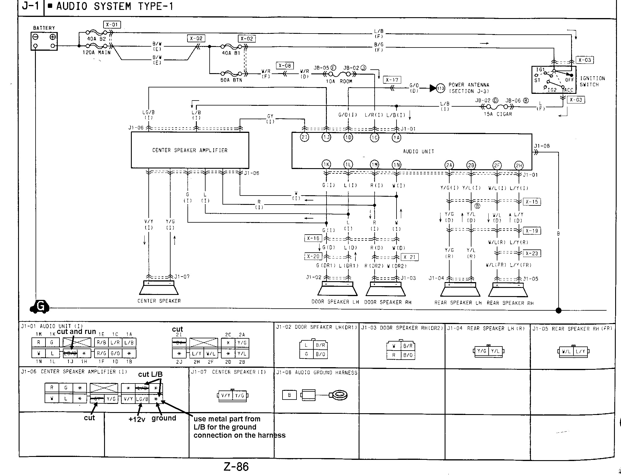... audi wiring diagram 04 wire data schema u2022 rh lemise co audi a6 c6 wiring  diagram