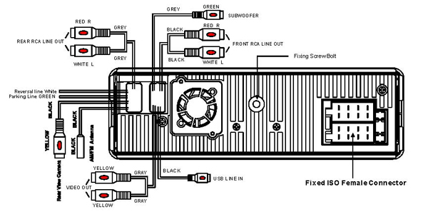 Boss Bv9366b Wiring Diagram - Bv7942 14l