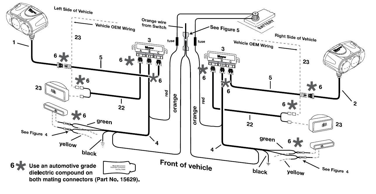 boss garage door wiring diagram