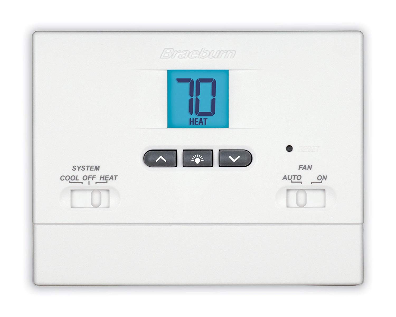 Braeburn 3020 Thermostat Heat Pump Wiring Diagram Electrical Hunter Download Sample Rh Faceitsalon Com Luxpro