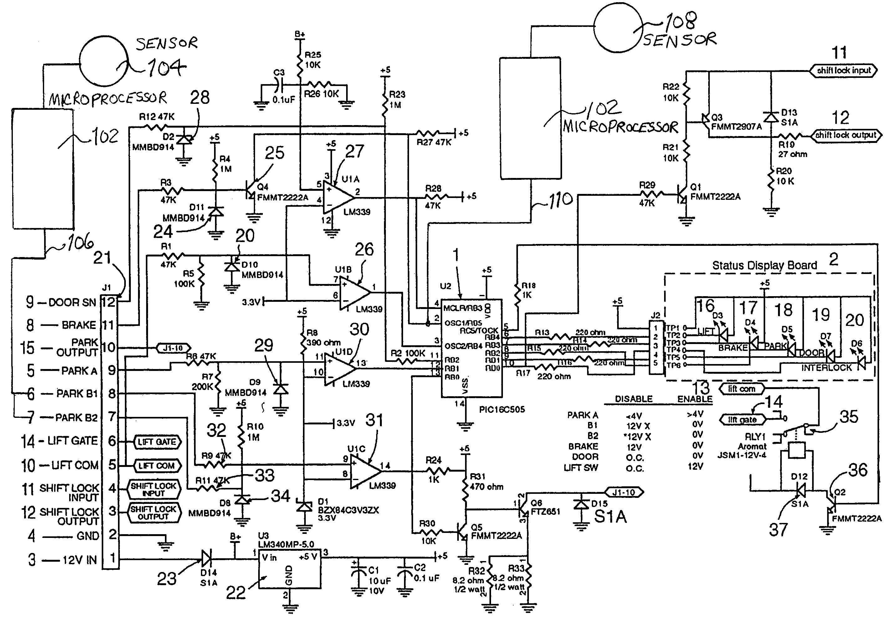 motorcycle headlight wiring diagram download