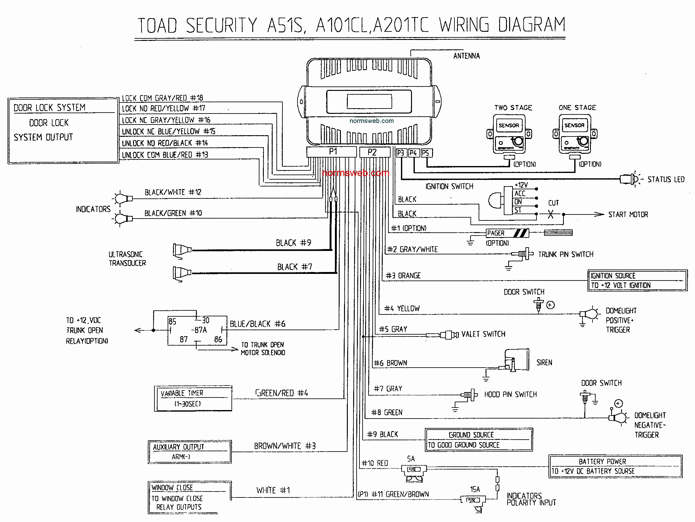 bulldog security alarm wiring diagram Download-Wiring Diagram Intruder Alarm New Wiring Diagram Car Alarm Wiring Diagram Unique Bulldog Security 18-t