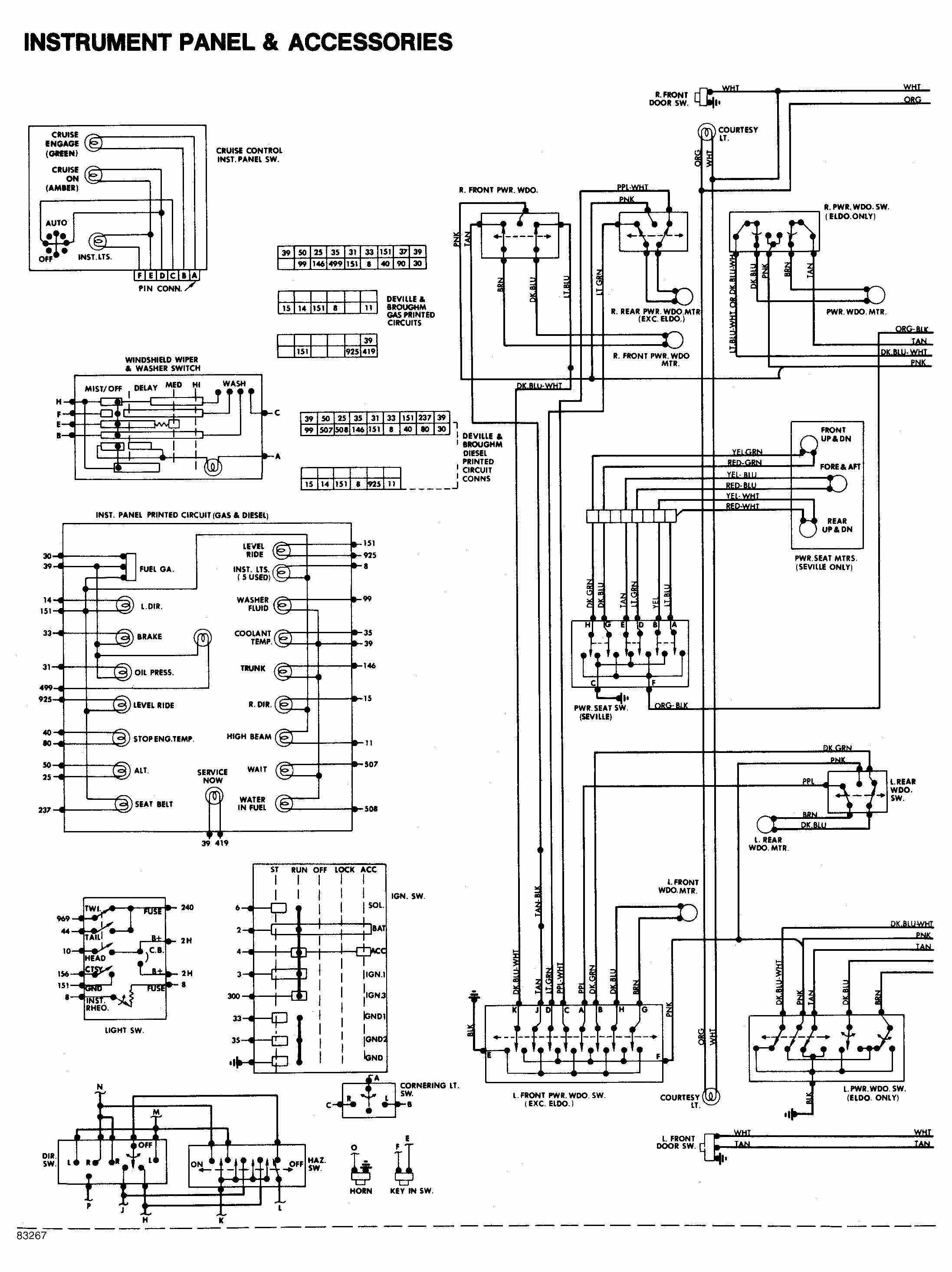 Capacity Yard Truck Wiring Diagram Collection